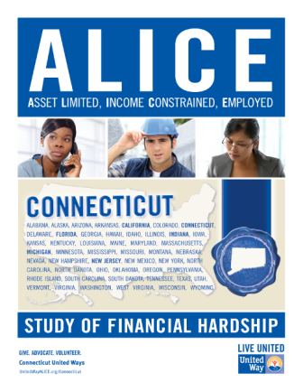 ALICE United Way Report