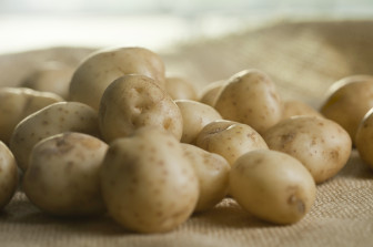 Should WIC pay for potatoes?