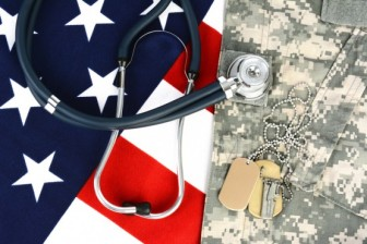 Vets health care