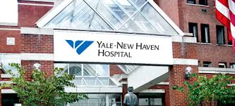Yale-New Haven was among the hospitals reporting a large increase in patient hospitalizations for mental health disorders.