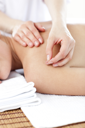 Acupuncture is an effective complement to traditional infertility treatment.