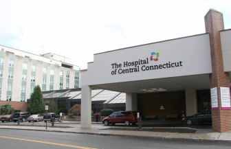 The Hospital of Central Connecticut will face a lower penalty on Oct. 1.