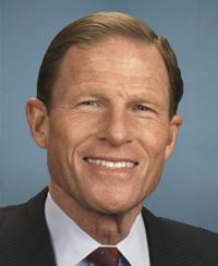 Sen. Blumenthal is calling for a crackdown on the dietary supplement industry.