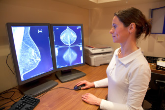 American Cancer Society now suggests that annual mammograms start at age 45 for women.