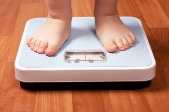 In Connecticut, one out of every three kindergartners is overweight or obese, a new CHDI study reports.