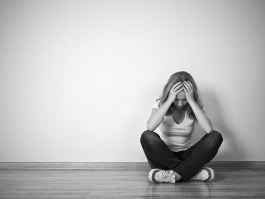 Most suicides among young teen occur in the home, says Kim Nelson of the Wheeler Clinic.