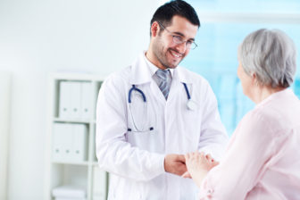In Connecticut, there are only 134 certified geriatricians practicing.