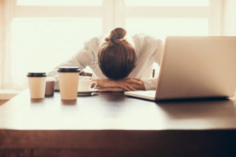 Working women are usually more responsible for family tasks which takes a toll on their health.